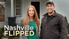 Watch diy network for Nashville flipped