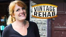 Vintage Rehab