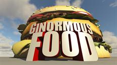 Ginormous Food